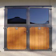 Puertas para Naves