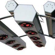 Solarium Light